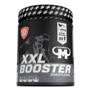 Mammut Nutrition XXL Booster 500 g pomaranč marakuja