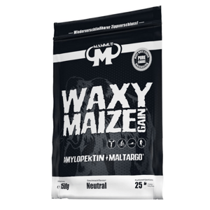 Mammut Nutrition Amylopektin Waxy Maize Gain - 1500 g