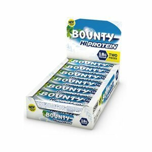 Mars Bounty High Protein Bar 52 g