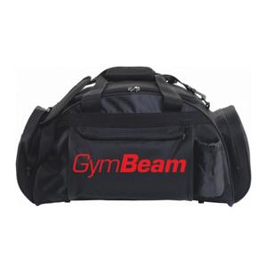 Športová taška Profi Black - GymBeam