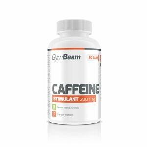 Kofeín 90 tbl - GymBeam