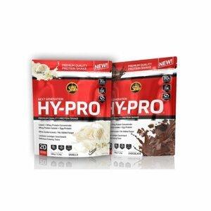 ALL STARS HY-PRO 85 500 g biela čokoláda