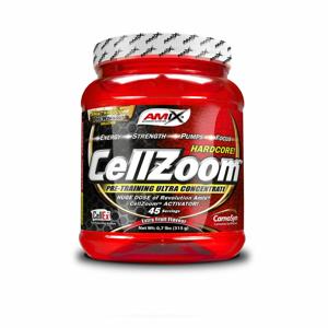 AMIX CellZoom Hardcore Activator 315 g citrón limetka