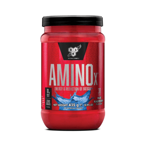 BSN Amino X 435 g čerešňová cola