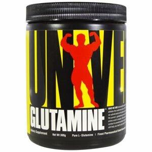 Universal Nutrition Glutamine Powder 600 g