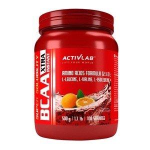 ActivLab BCAA Xtra Instant 500 g grapefruit
