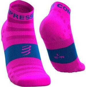 Ponožky Compressport Pro Racing Socks v3.0 Ultralight Run Low