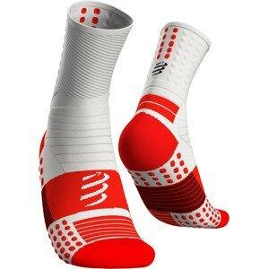Ponožky Compressport Pro Marathon Socks