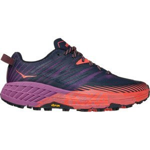Trailové topánky Hoka One One W SPEEDGOAT 4