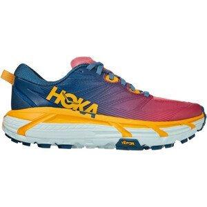 Trailové topánky Hoka One One Mafate Speed 3 W