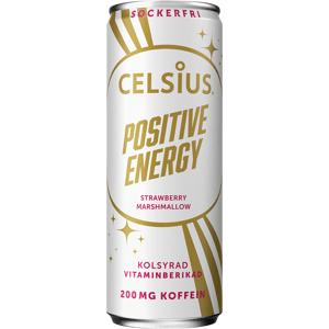 Nápoj CELSIUS Celsius 355ml Positive Energy Energy drink