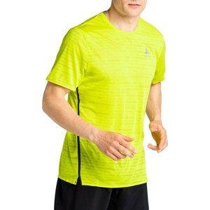 Tričko Odlo T-shirt crew neck s/s ZEROWEIGHT ENGINEE
