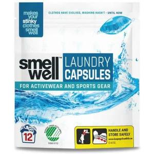Pracie kapsuly SmellWell SmellWell WASHING CAPSULES