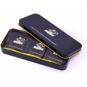Čistiaci prostriedok Crep Crep Protect Wipes (12 Wipes Per Tin)