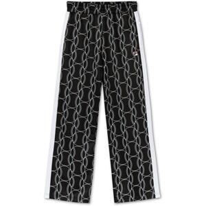 Nohavice Fila WOMEN HADA AOP track pants