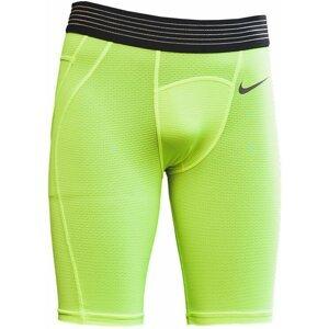 Kompresné šortky Nike GFA M NP HPRCL SHORT 9IN PR