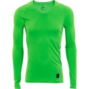 Kompresné tričko Nike  Pro Hypercool Comp Shirt langarm F329