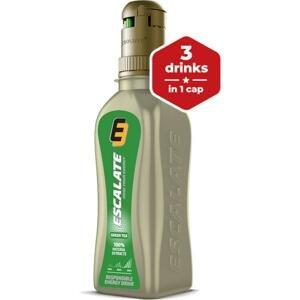 Nápoj Isoline Escalate Green Tea 375 ml