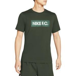 Tričko Nike M NK FC SS TEE ESSNT
