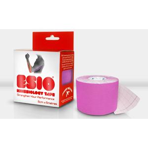 Tejpovacia páska ESIO ESIO KINESIOLOGY TAPE 50mm