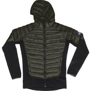 Bunda s kapucňou Saysky Blaze Hybrid Jacket