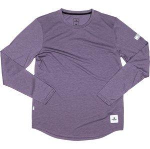 Tričko s dlhým rukávom Saysky Clean Workout LS