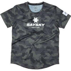 Tričko Saysky Camo Combat Tee