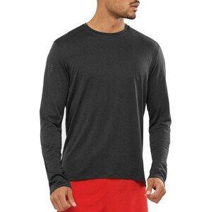 Tričko s dlhým rukávom Salomon AGILE LS TEE M