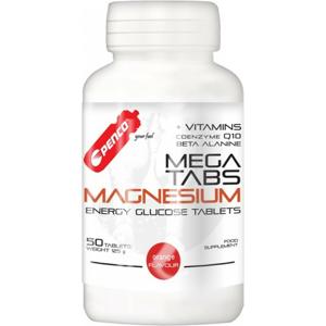 Tablety PENCO MEGA TABS MAGNESIUM 50 capsules