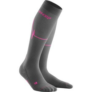 Ponožky CEP HEARTBEAT knee socks W
