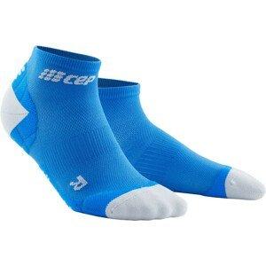 Ponožky CEP ULTRALIGHT low socks