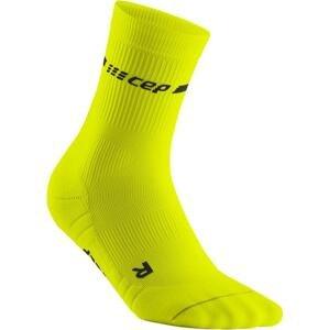 Ponožky CEP NEON Socks