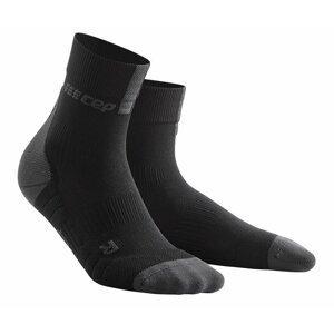 Ponožky CEP short running 3.0 socks