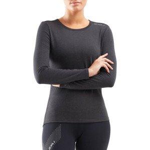 Tričko s dlhým rukávom 2XU HEAT Base Layer L/S Top W