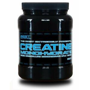 100 % Creatine Monohydrate od Best Nutrition 500 g