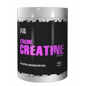 Xtreme Creatine - Fitness Authority 300 tbl.