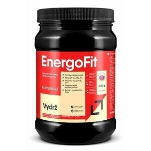 EnergoFit - Kompava 500 g Pomaranč