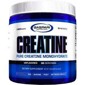 Creatine Pure - Gaspari Nutrition 300 g