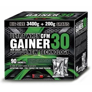 Gainer 30 - Vision Nutrition 920 g Mix