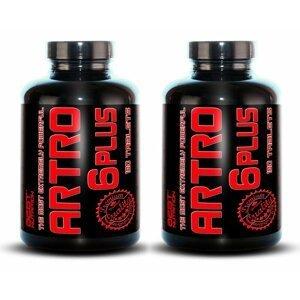 1+1 Zadarmo: Artro 6 Plus od Best Nutrition 180 tbl. + 180 tbl.