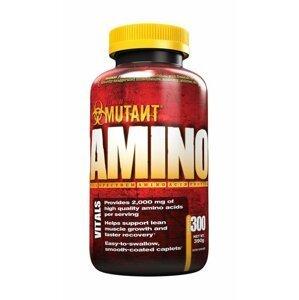 Mutant Amino - PVL 600 tbl.