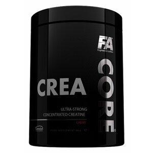 Crea Core - Fitness Authority 350 g Cherry