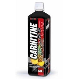 Carnitine L-200 000 - Vision Nutrition 1200 ml Grapefruit
