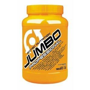 Jumbo Professional - Scitec Nutrition 1620 g Čokoláda