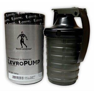 Levro Pump - Kevin Levrone 12 g (1dávka) Red Grapefruit