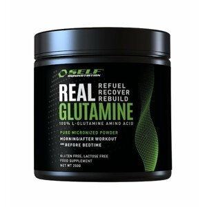 Real Glutamine od Self OmniNutrition 500 g