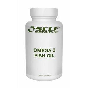Omega 3 Fish Oil od Self OmniNutrition 280 kaps.