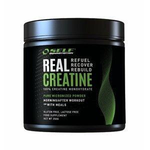 Real Creatine od Self OmniNutrition 250 g