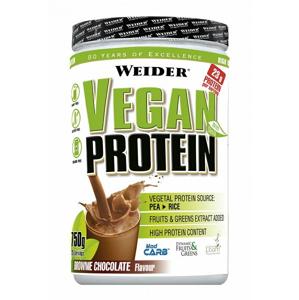 Vegánske proteíny