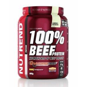 100% Beef Protein od Nutrend 900 g Čokoláda+Lieskový orech